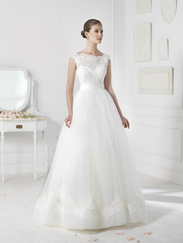 Красивые платья почтой 7