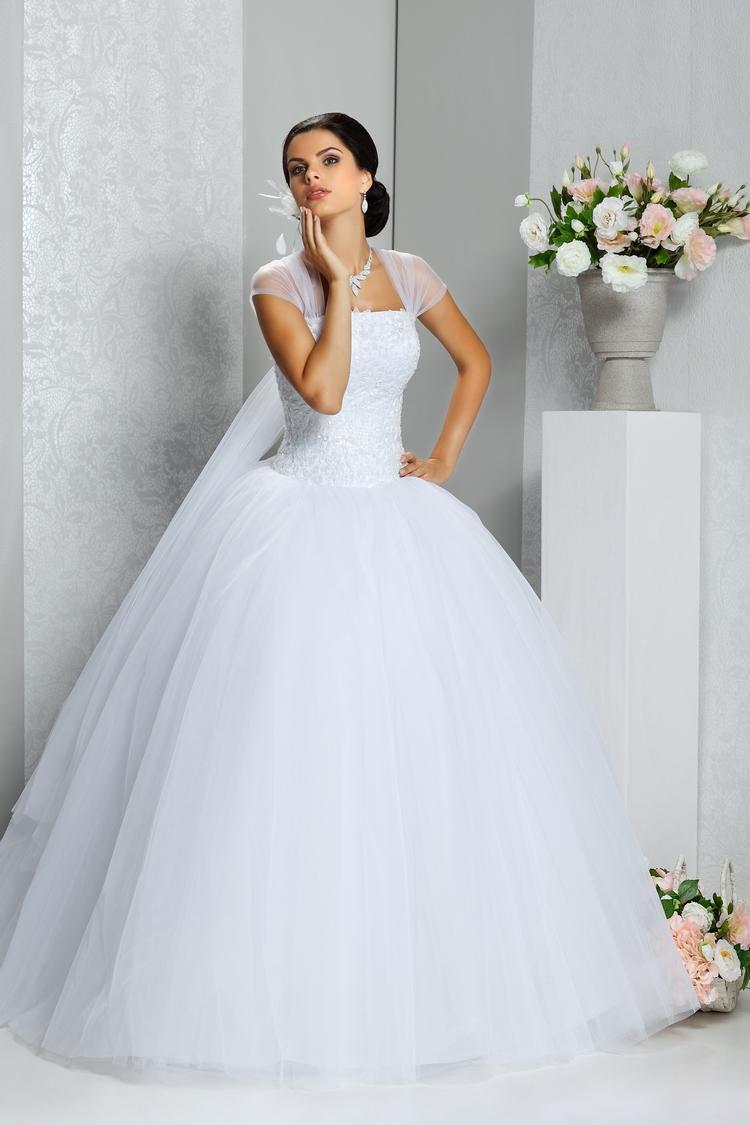 Прокат свадебных платьев в херсоне 6