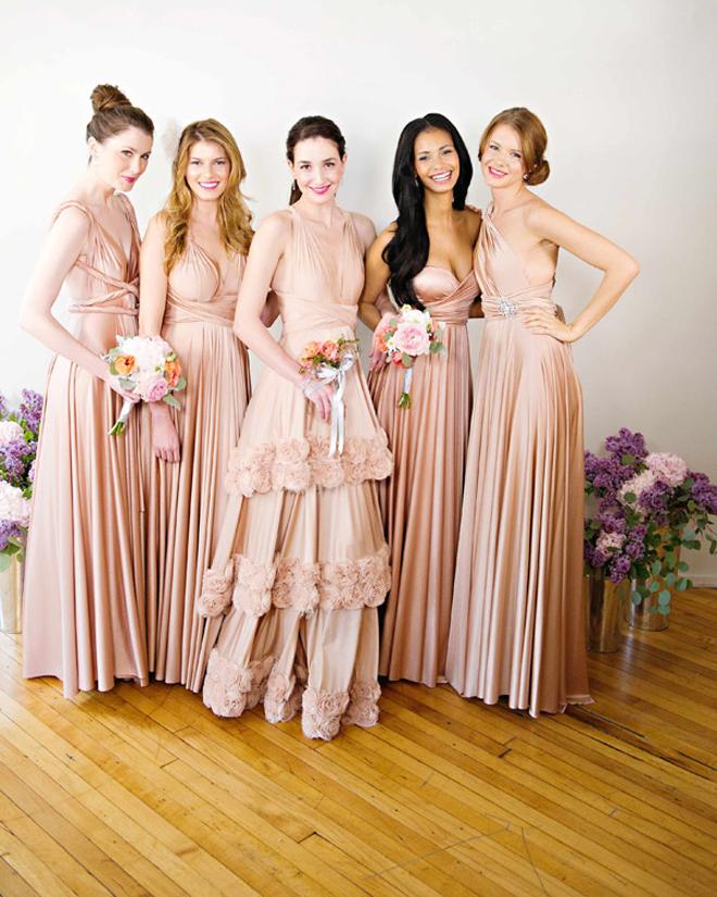 Платье убило невесту 2
