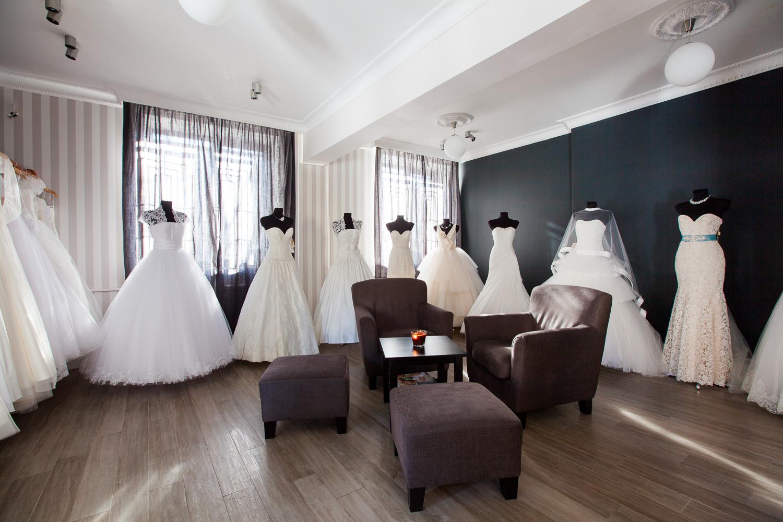 Свадебный салон фото 19 фотография