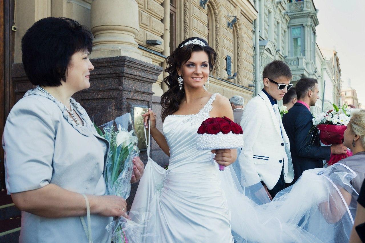 Купить платье в санкт петербурге 7
