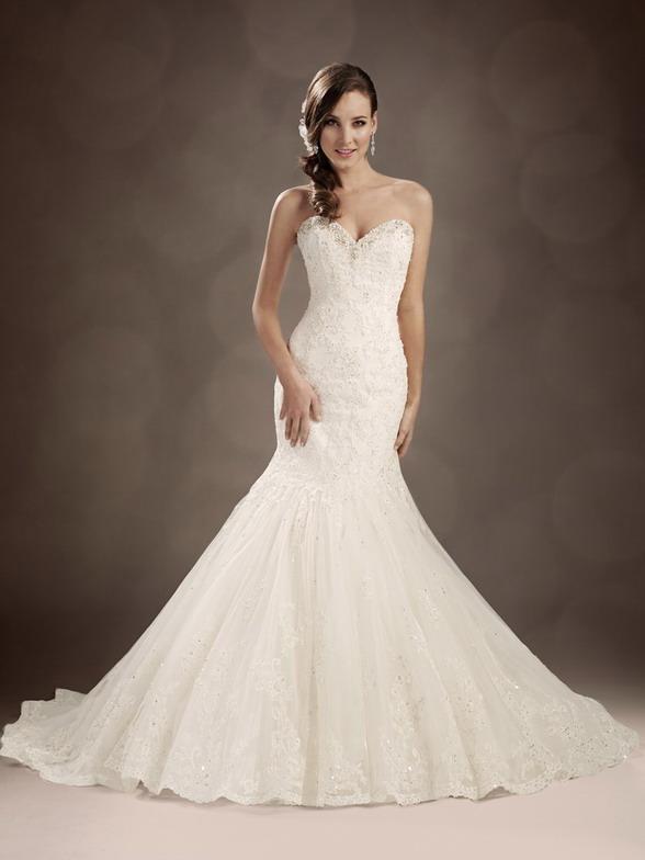 Куда деть свадебное платье 4