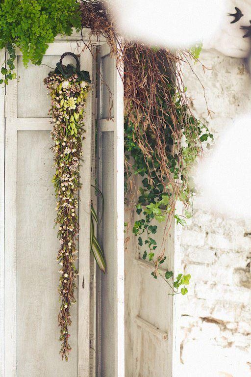 """Свадебный креативный букет в стиле прованс - Фотоальбом  """"Букет невесты """" ."""