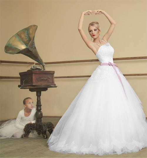 Wedding Saloon :: Фото свадебных платьев, Самара - Свадебные
