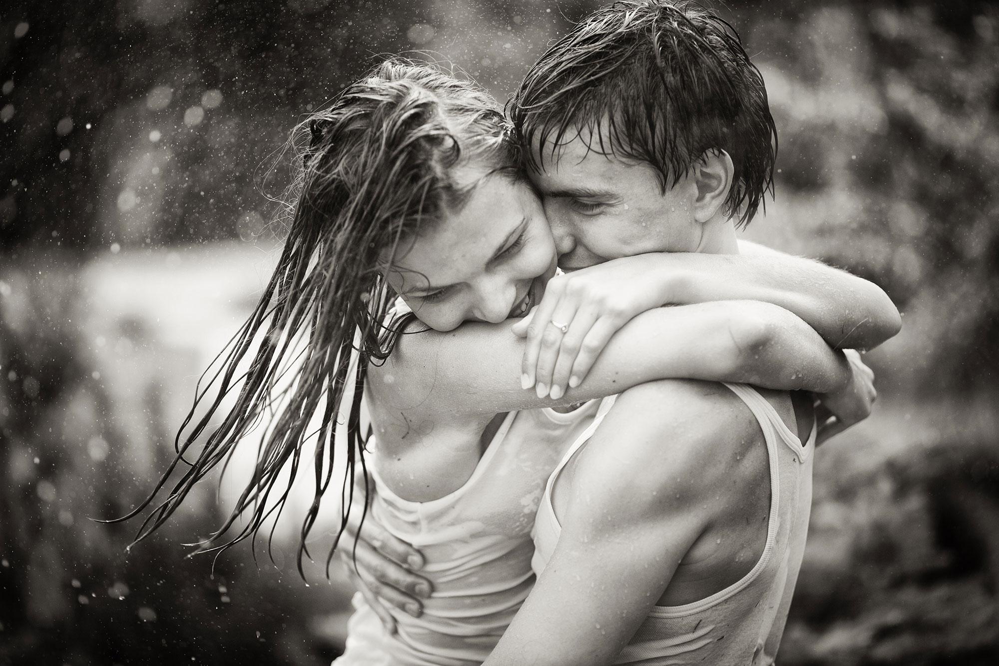 Фото ню влюблённых пар 20 фотография