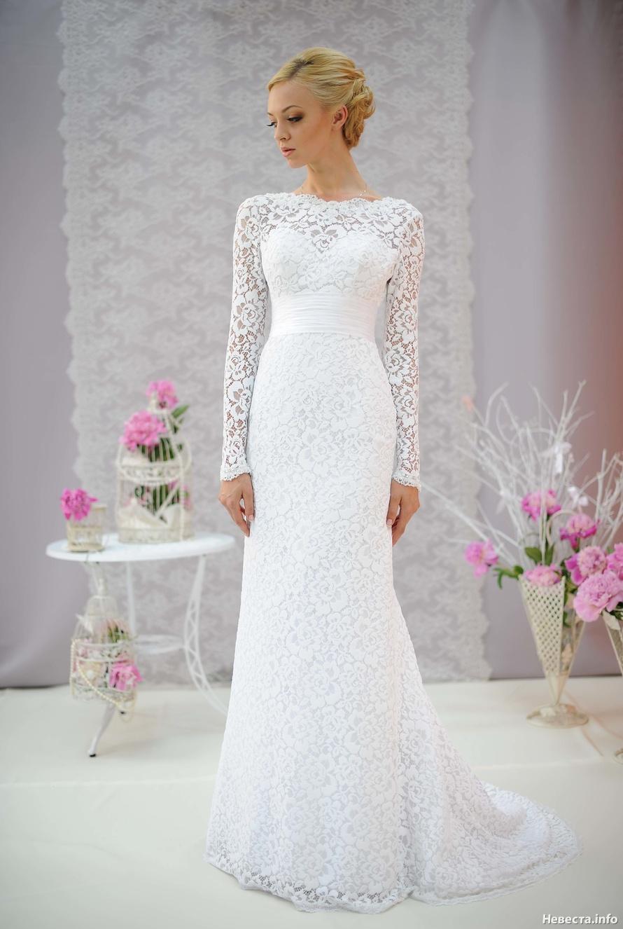 Свадебное платье с влагалищем 20 фотография