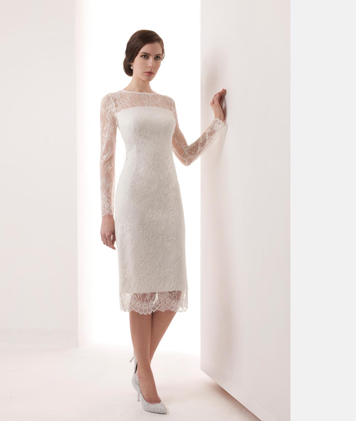 Купить Серое Свадебное Платье