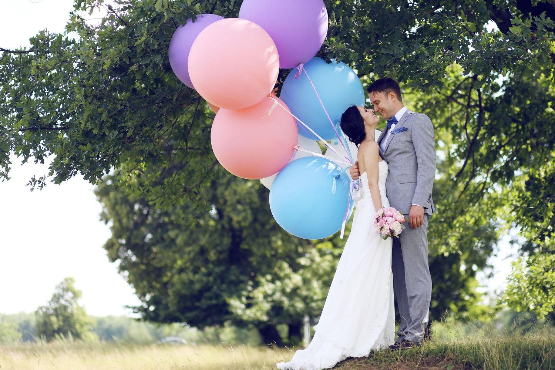 Фетиш секс и воздушные шарики 1 фотография