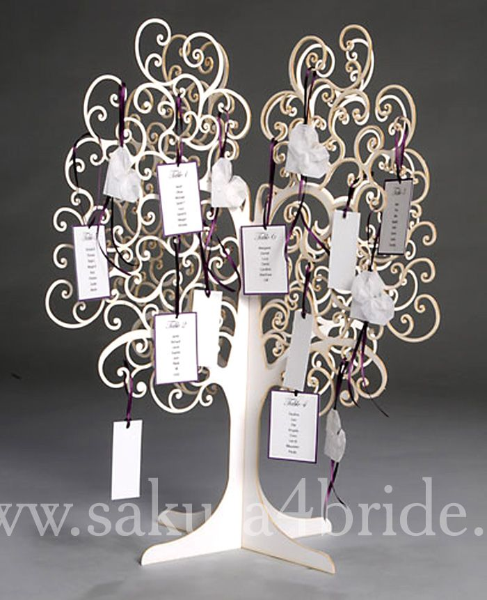 Дерево пожеланий на свадьбу купить