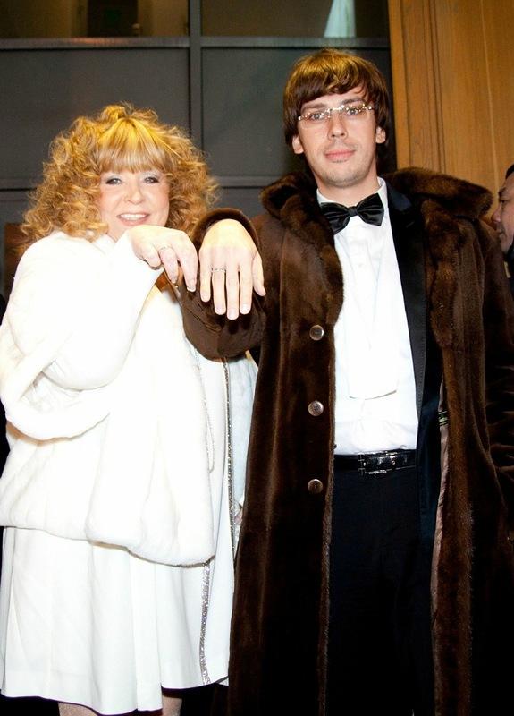 Фото со свадьбы андрея малахова