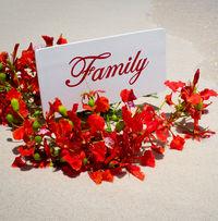FAMILY исключительно свадебное агентство