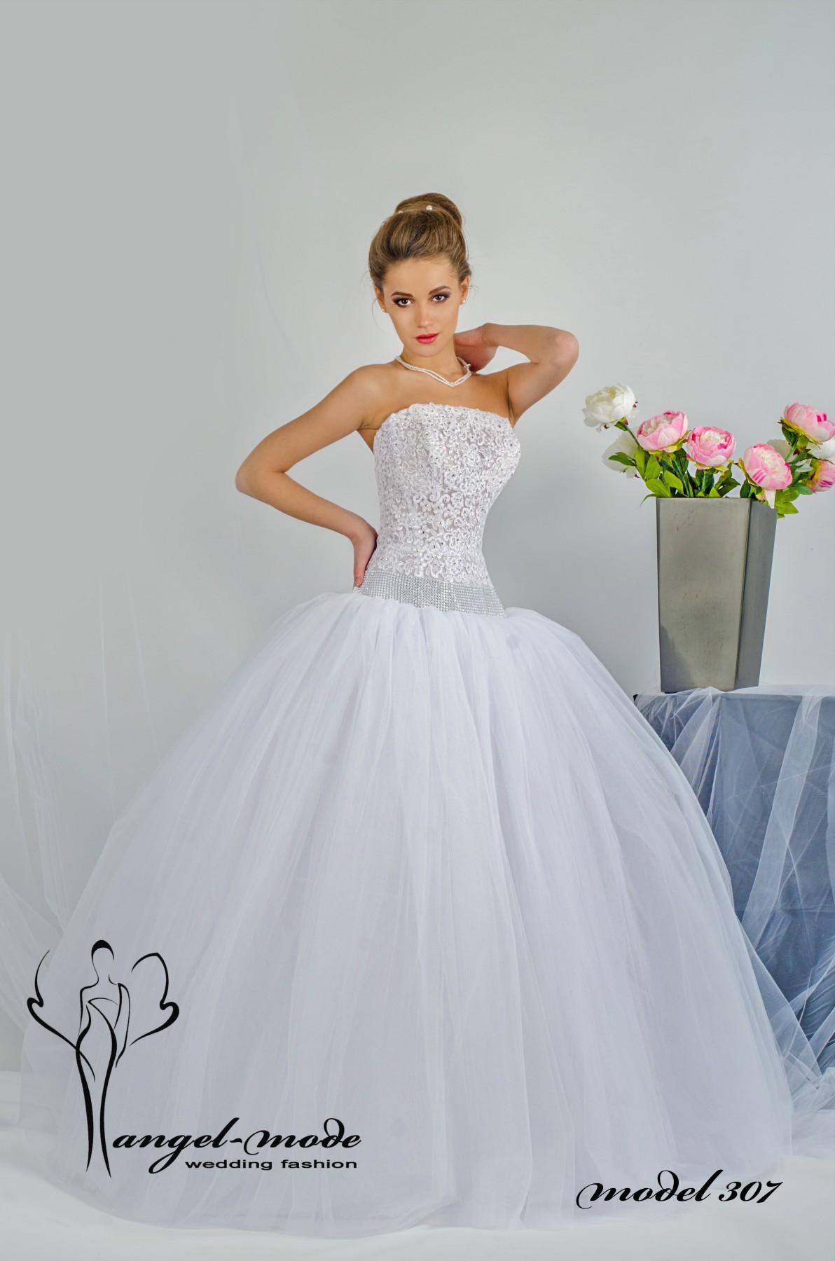 Свадебные платья и цены в томске