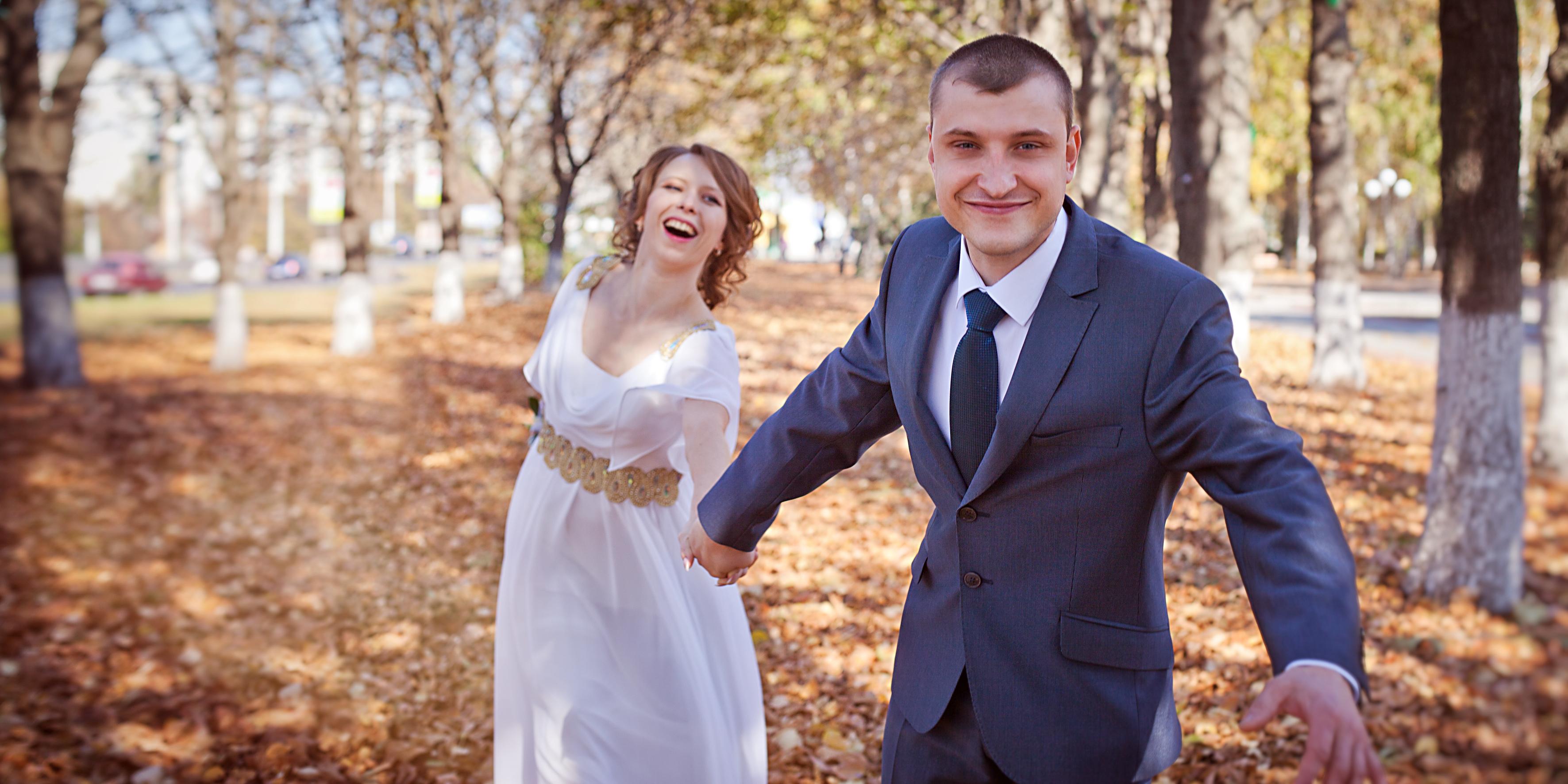 Фото на свадьбу курск