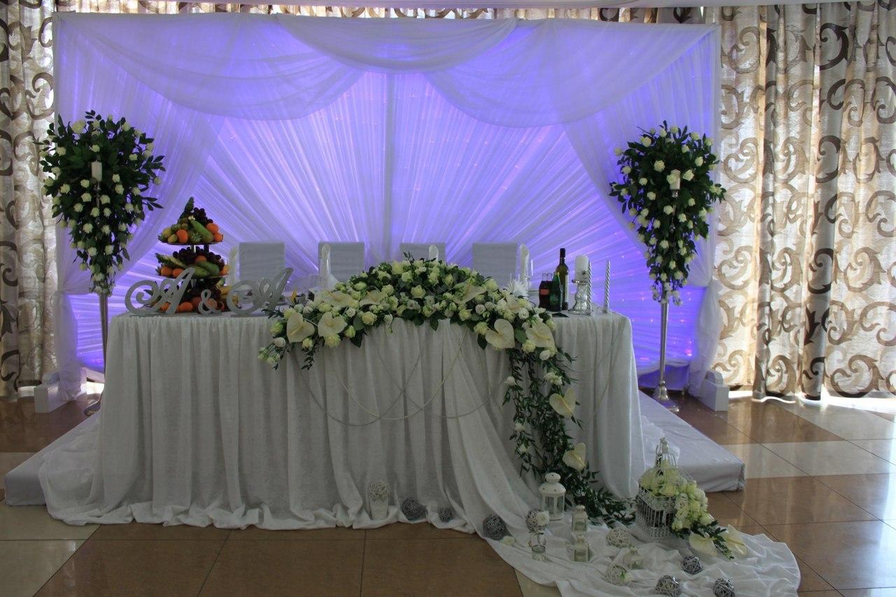 Украшения для свадьбы 29 фотография