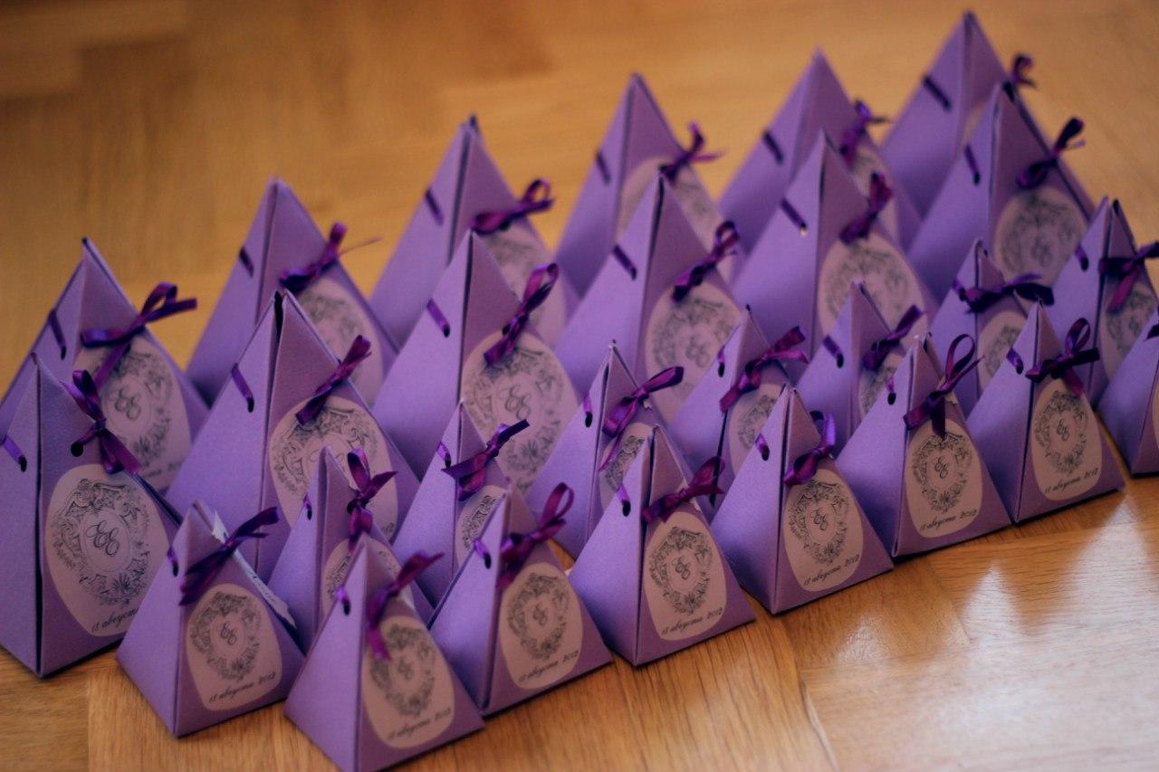 Свадебные подарки для гостей минск