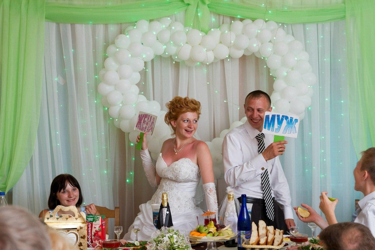 Сценарий конкурсов для свадьбы свидетельнице