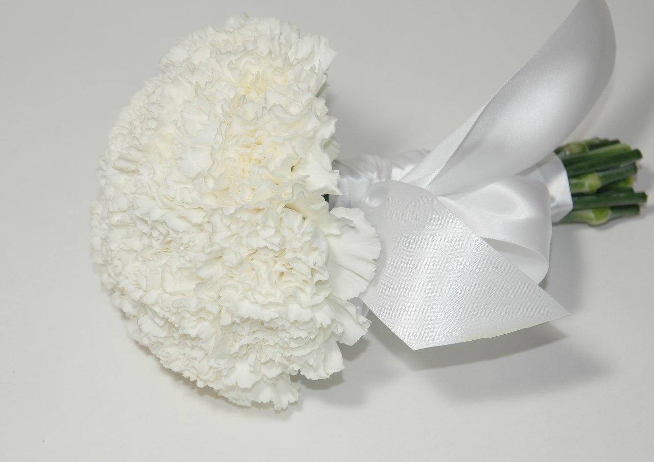 Свадебный букет из роз своими руками без портбукетницы