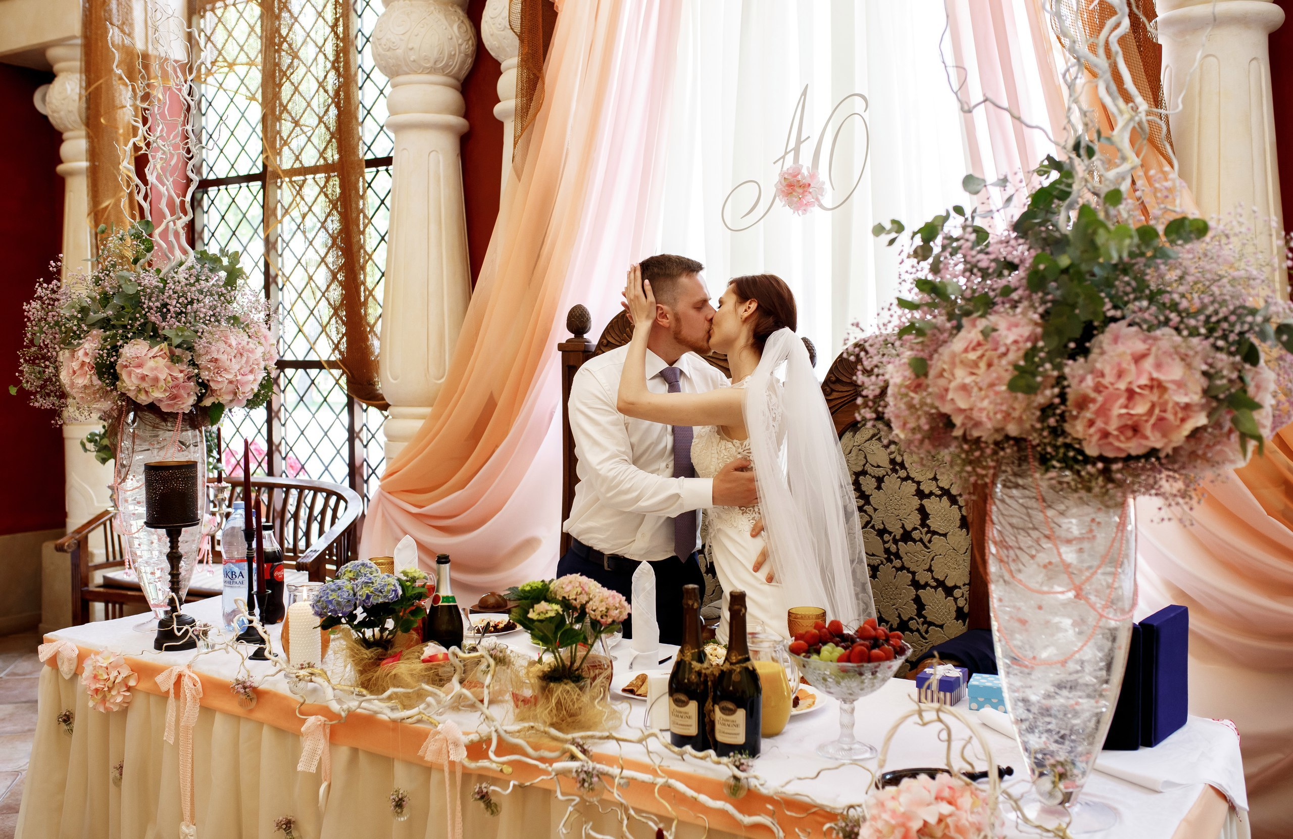 Свадьба в некотором царстве фото