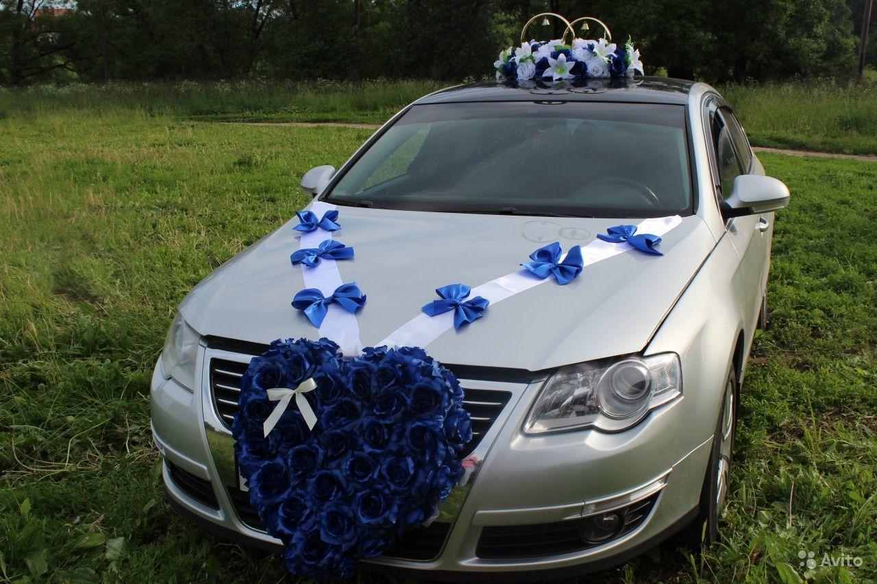 Как украсить машину на свадьбу своими руками - мастер классы с 43