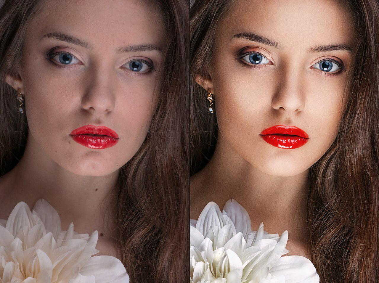 Как сделать качественные фотографии фотошоп