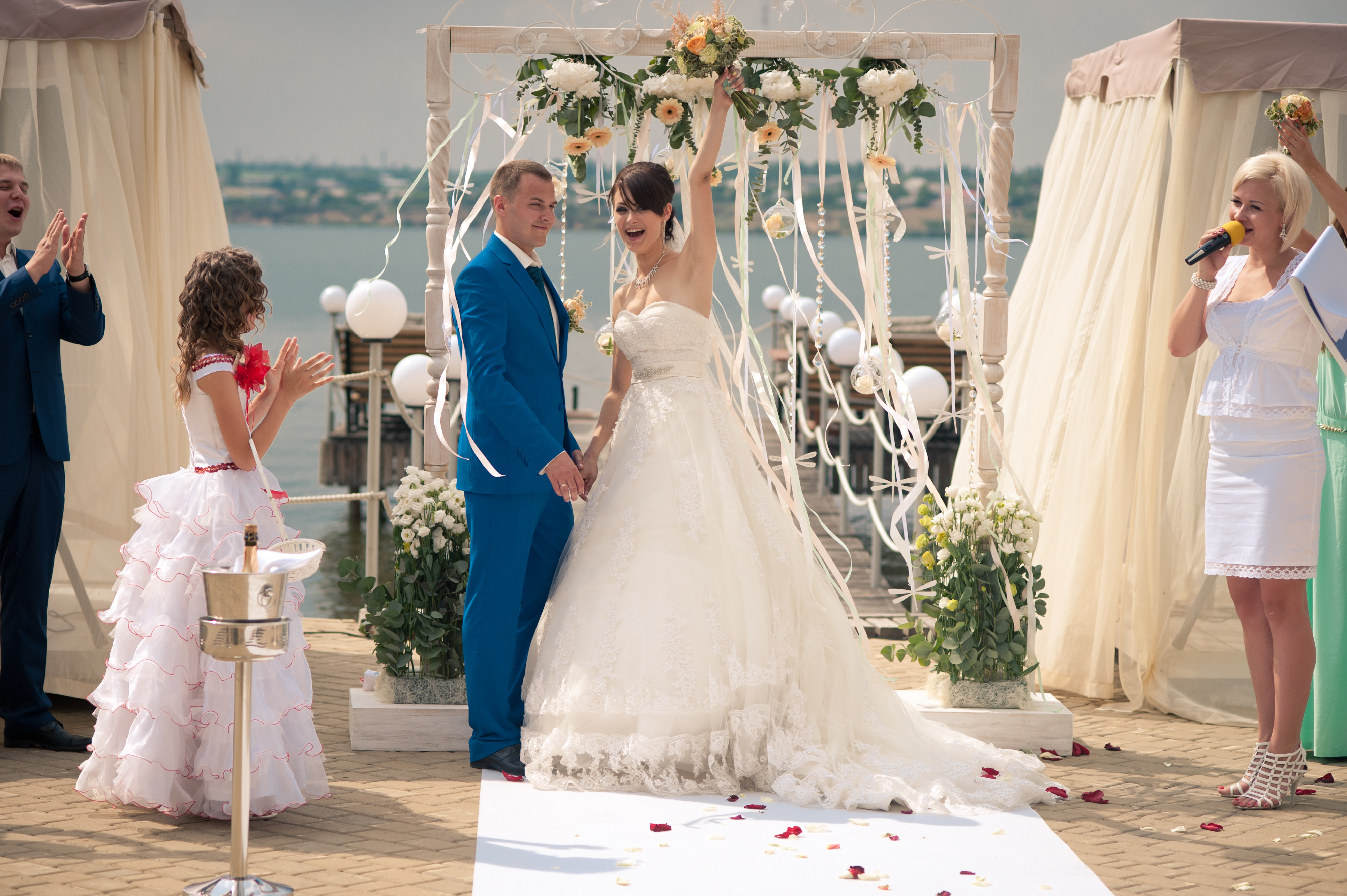 Фото свадеб г николаев