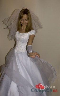 Фото 3 в коллекции Платья - Невеста01