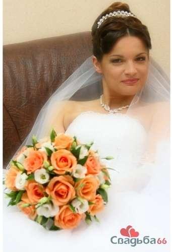 Фото 7 в коллекции Я - невеста - Елена