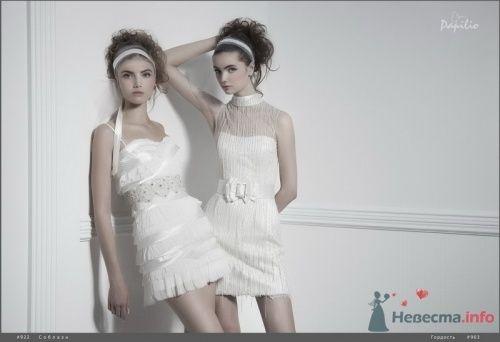 Фото 5387 в коллекции Каталог платьев - Невеста01