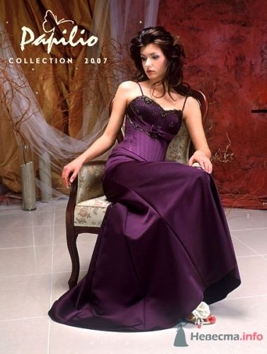 Фото 5394 в коллекции Каталог платьев - Невеста01
