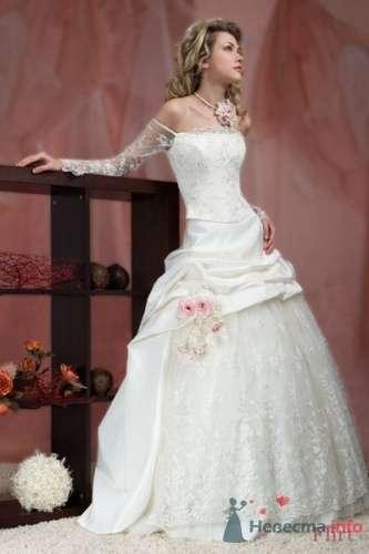 Фото 5401 в коллекции Каталог платьев - Невеста01