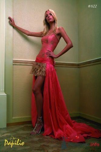 Фото 5404 в коллекции Каталог платьев