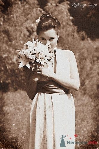 Фото 78 в коллекции Свадьба Риты и Леши - ly4