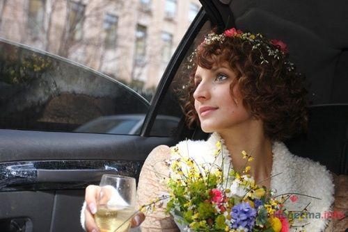 Евгения - фото 4730 Невеста01
