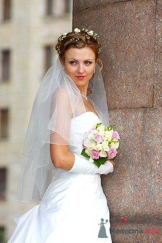 Ольга - фото 4741 Невеста01