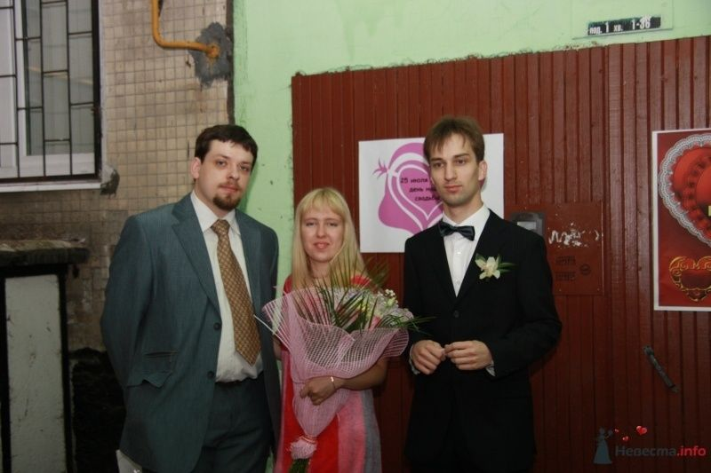 Фото 34551 в коллекции наша свадьба - Настенка