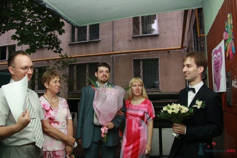 Фото 34552 в коллекции наша свадьба - Настенка