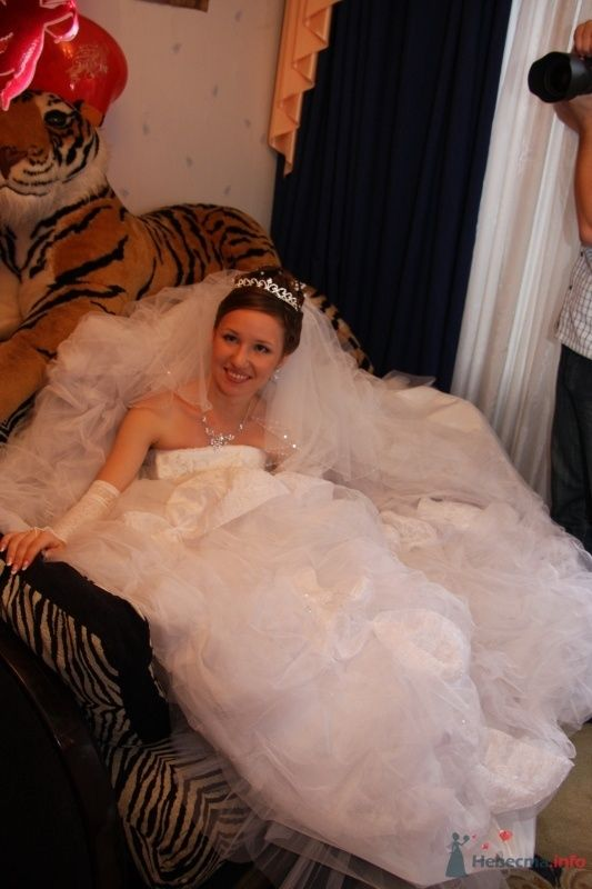 Фото 34555 в коллекции наша свадьба - Настенка