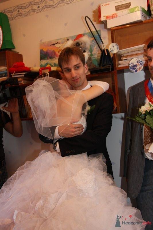 Фото 34556 в коллекции наша свадьба - Настенка