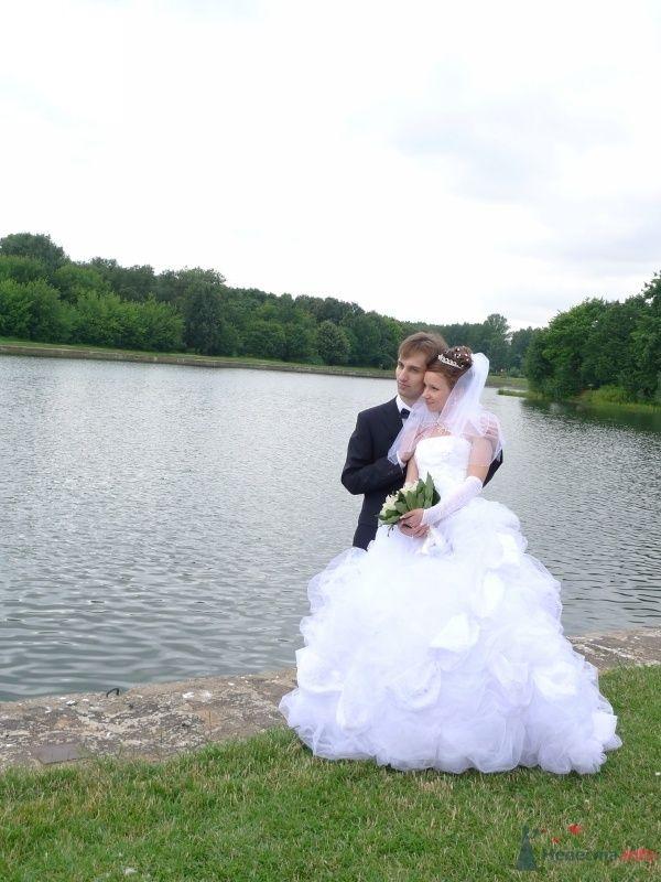 Фото 34575 в коллекции наша свадьба - Настенка