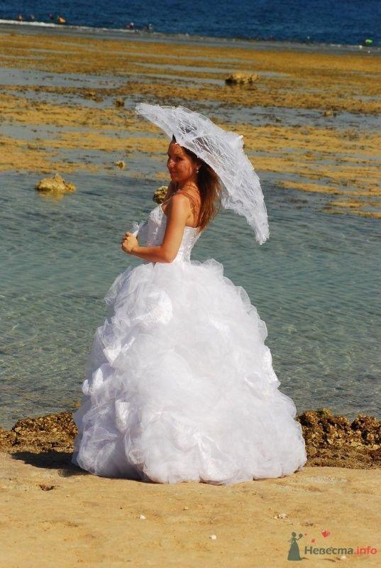 Фото 35503 в коллекции наша свадьба - Настенка
