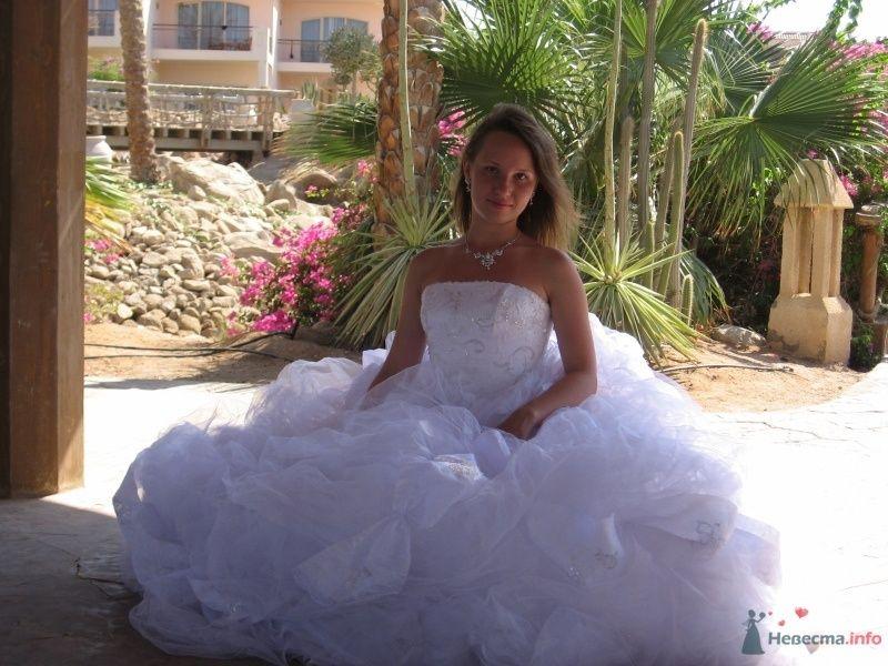 Фото 60482 в коллекции наша свадьба - Настенка