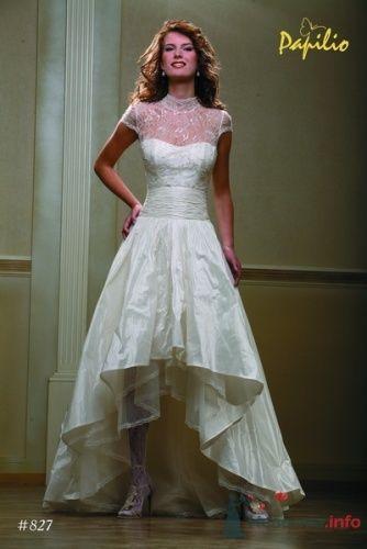 Фото 19594 в коллекции Свадебные и вечерние платья - Невеста01
