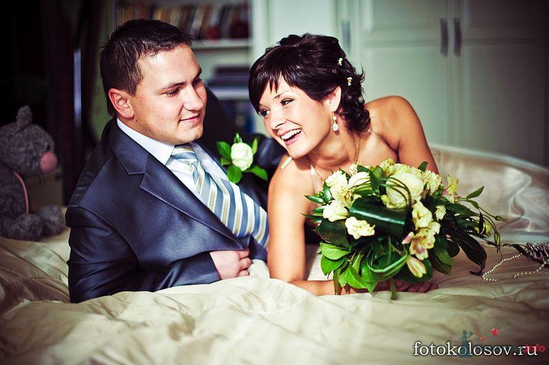 Фото 78634 в коллекции Мои фотографии - Свадебный фотограф Колосов Александр