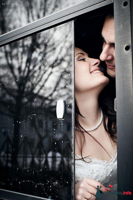 Фото 89549 в коллекции Свадебные фото - Фотограф Сергей Беликов