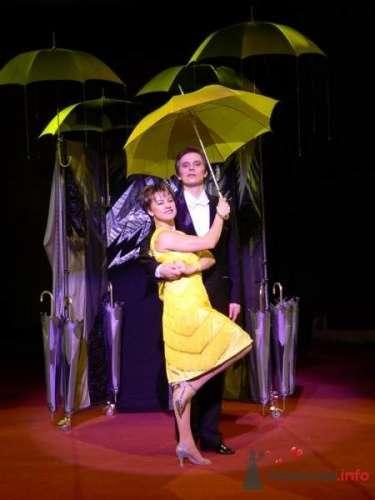 Фото 3172 в коллекции Иллюзионная трансформация «Двое под зонтом» - Иллюзионная трансформация «Двое под зонтом»