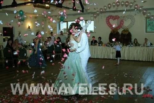 """Фото 3253 в коллекции Свадьба - Свадебное агентство """"Велес"""""""