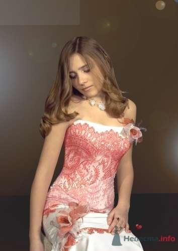 Фото 3619 в коллекции Наши платья - LEDI-X