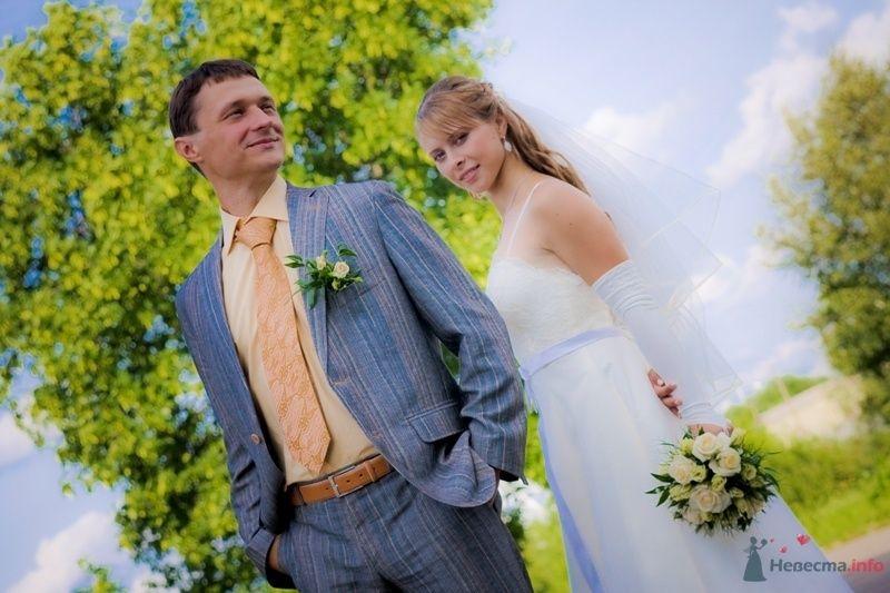 Уже супруги - фото 60806 DanilovMY