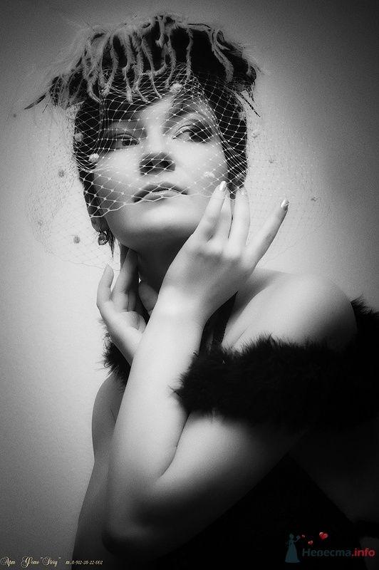 Фото 61206 в коллекции портреты - Фотограф Ольга Кедрова