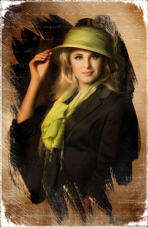 Фото 64955 в коллекции портреты - Фотограф Ольга Кедрова